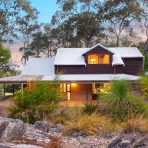 Goanna Cottage 1