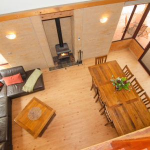 Goanna Cottage 11