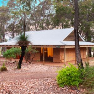 Grass Tree Cottage 1